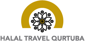 Halal Travel Logo